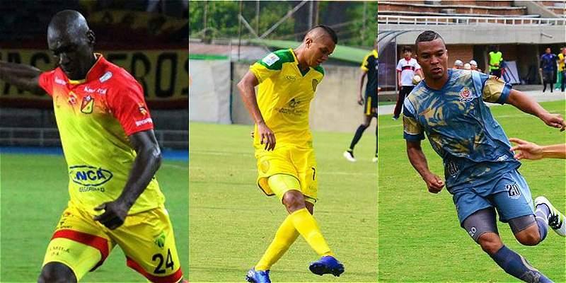 Pereira, Leones y Tigres, por el puesto de ascenso en el grupo A
