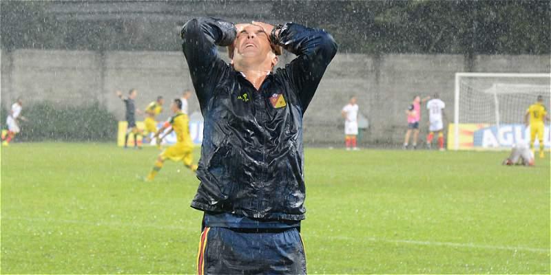 Pereira no pudo retornar a  Primera División: 2-2 con Leones