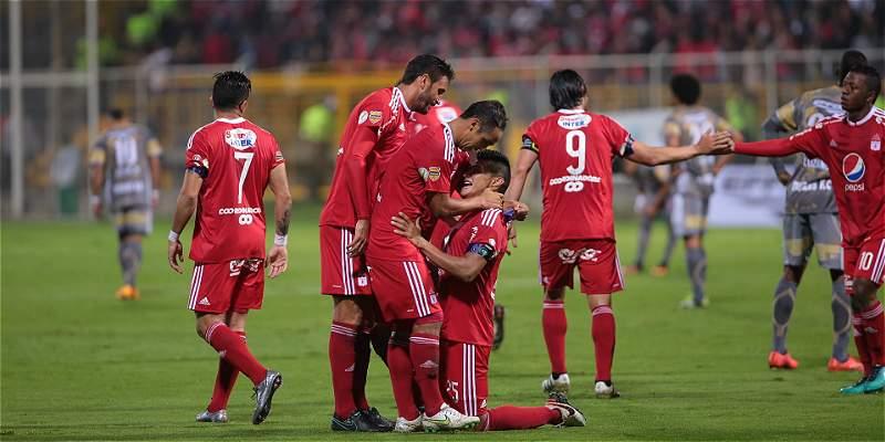 América superó 0-2 a Tigres en la primera final del Torneo de la B