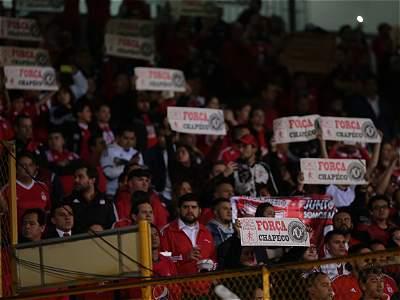 Final ida Tigres vs. América / Galería