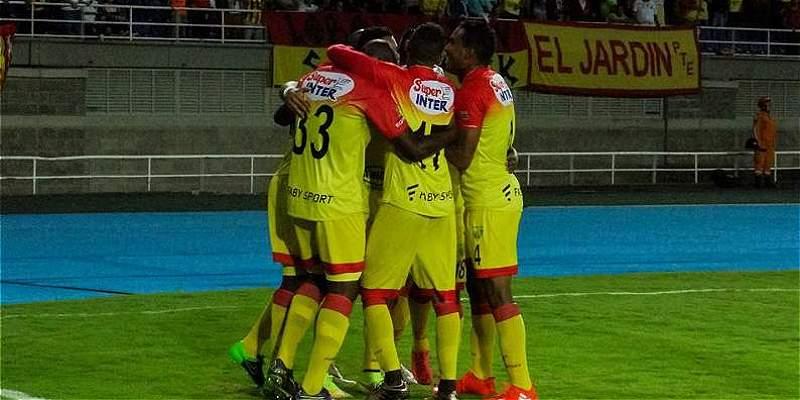Así será la primera fecha del Torneo de la B del fútbol colombiano