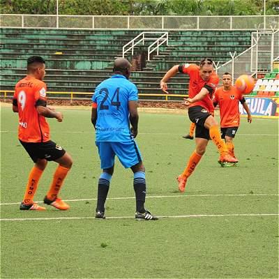 Pereira debutó con victoria en Torneo de la B: superó 2-1 a Llaneros