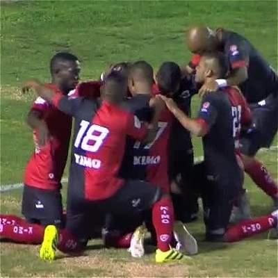 En Tunja,Cúcuta consiguió sus primeros tres puntos: venció 1-0 a Chicó