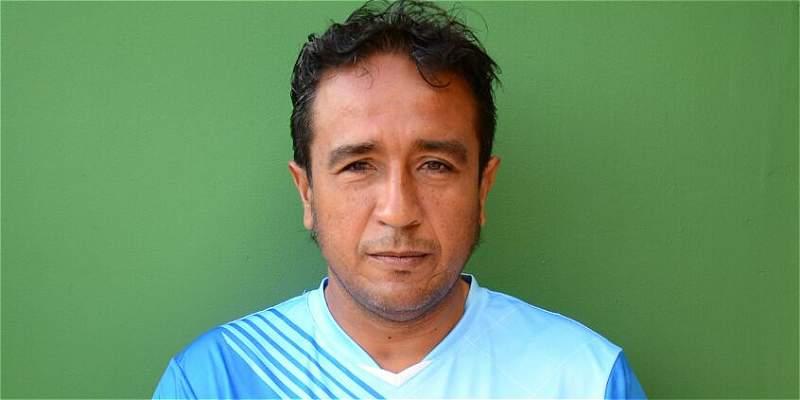 Wilberto Pana es el nuevo director técnico de Valledupar
