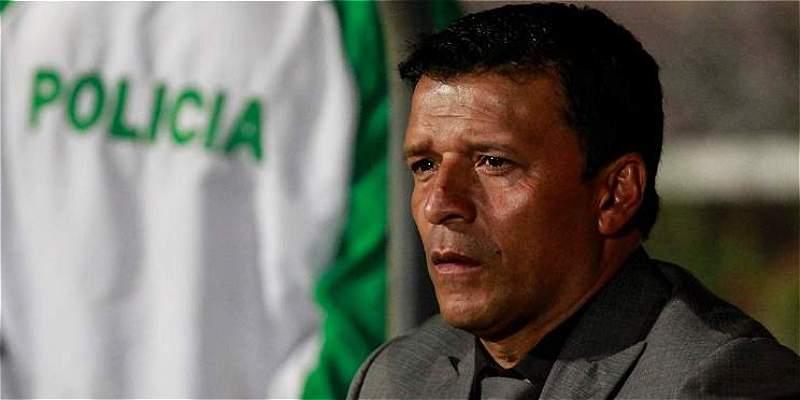 Nilton Bernal es el nuevo director técnico de Unión Magdalena