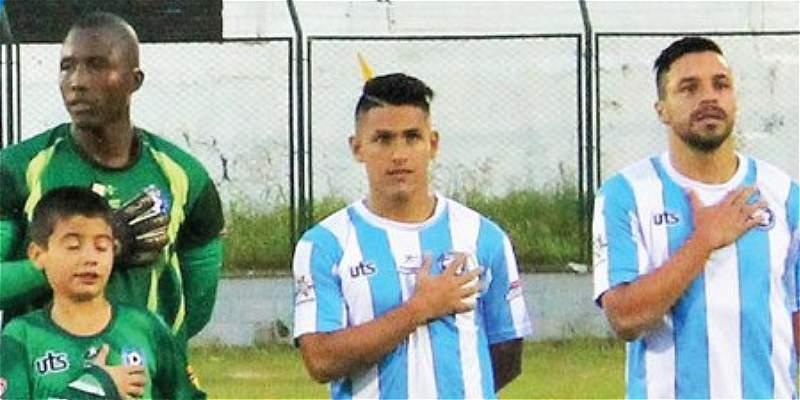 Real Santander perdió 1-0 con Leones y le dijo adiós a su invicto