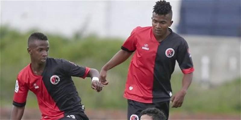 Cúcuta se acordó de ganar en la B: venció 0-1 en su visita a Fortaleza