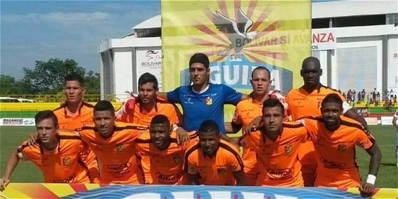Pereira, líder absoluto en Torneo de la B: ganó 3-1 al Unión Magdalena