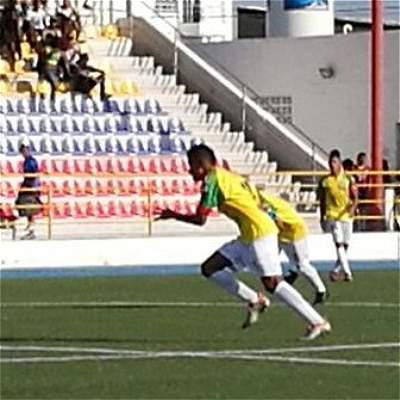 Real Cartagena no sale del mal momento: perdió 1-3 con Real Santander