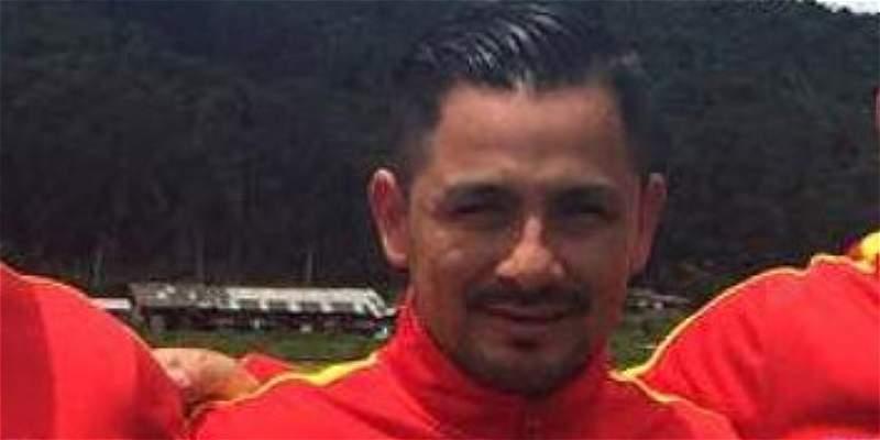 Néstor Rodríguez renunció al cargo de director técnico de Bogotá FC