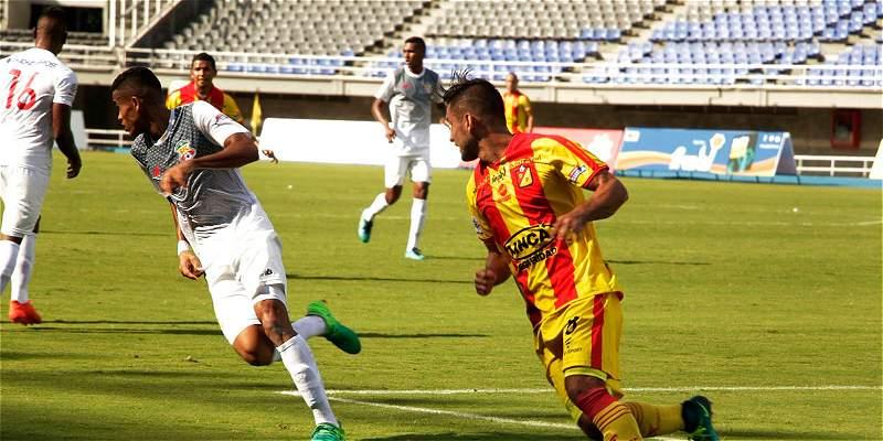 Cúcuta, Chicó y Leones lograron el objetivo y avanzaron a las finales