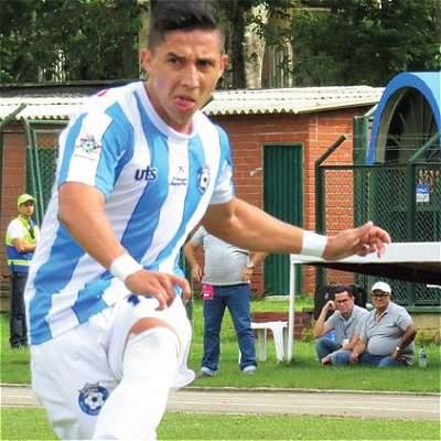 Leones-Real Santander