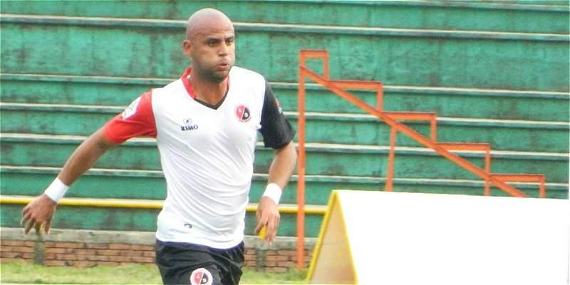 Cúcuta se quedó con el primer duelo entre históricos: 1-0 a Pereira