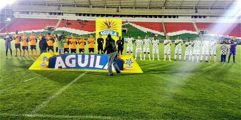 Boyacá Chicó se hizo fuerte en casa y venció 3-1 a Llaneros