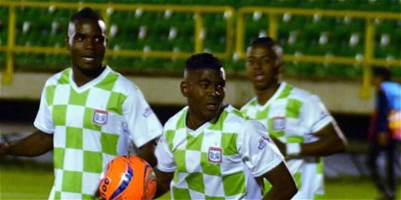 Chicó se creció en casa: venció 5-2 a Cúcuta y quedó cerca de la final