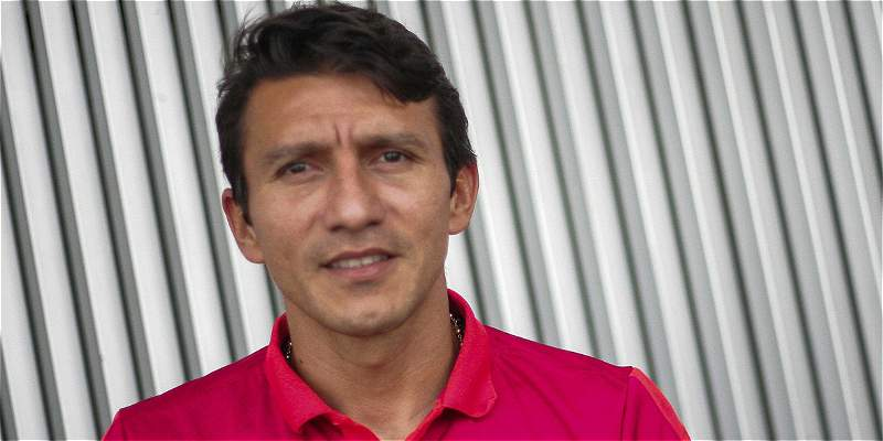 Sergio Herrera Universitario de Popayán