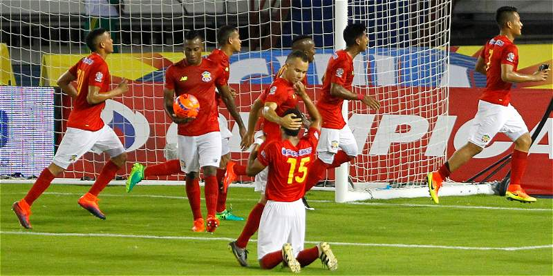 Cúcuta se vio sorprendido por Barranquilla: perdió 0-1 en el \'Metro\'