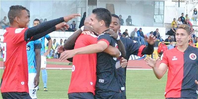 \'El regreso del Deportivo Cúcuta a su ciudad está muy cerca\': Cadena
