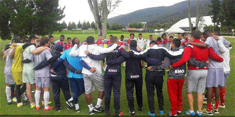 Cúcuta Deportivo regresará a su casa en este segundo semestre