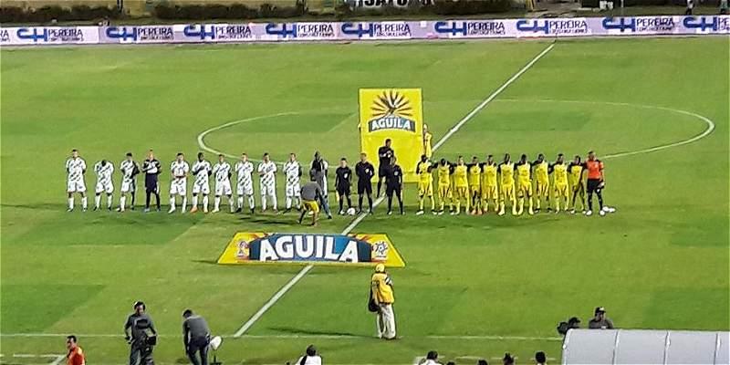 Chicó logró un triunfo heroico: 0-1 en su visita a Real Cartagena
