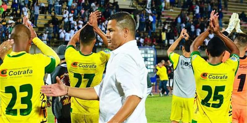 \'Leones tiene la madurez para pelear el ascenso\': Juan Carlos Álvarez