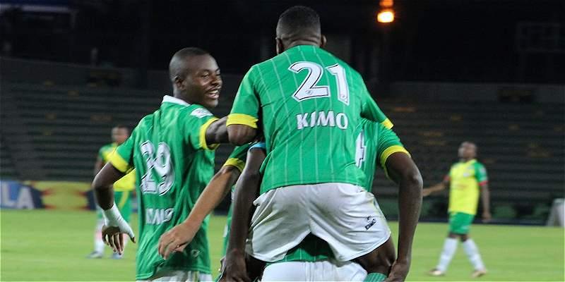 Fortaleza perdonó y Quindío celebró: victoria 2-1 en el Torneo de la B