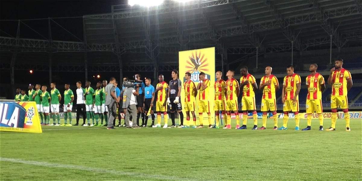 resultados Torneo Aguila II - Torneo Águila | Futbolred.com