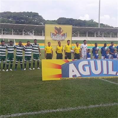 Valledupar Torneo Águila