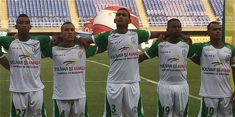 Cartagena confirmó su clasificación a \'semis\': empató 1-1 con Pereira