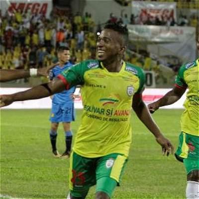 Sufrida y apretada victoria de Real Cartagena: 2-1 sobre Llaneros FC