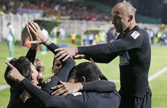 En medio de la polémica, Cúcuta vuelve a la A en el fútbol colombiano - Futbolred