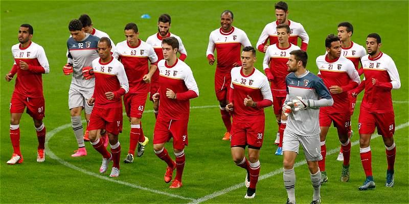 Sporting Braga guayos