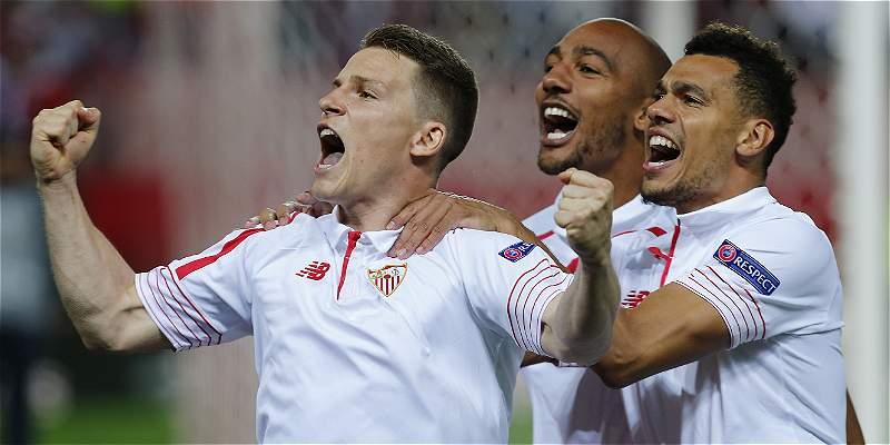 Sevilla se impuso en los penaltis a Athletic y pasó a semifinales