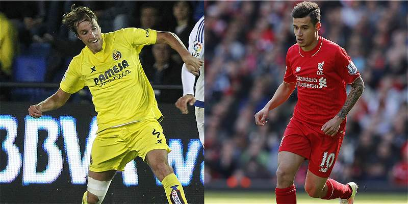 Villarreal-Liverpool protagonizan su primer pulso en busca de la final