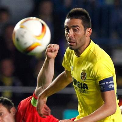 Villarreal - Liverpool