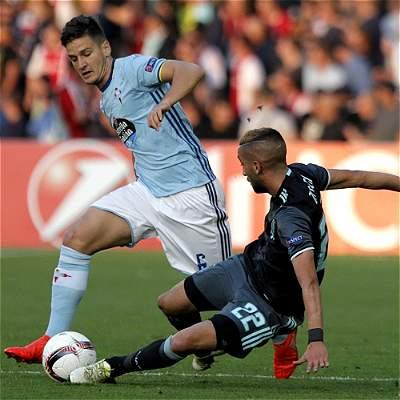 Celta de Vigo vs Ajax
