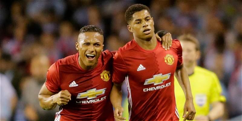United venció 0-1 a Celta y dio un paso hacia final en Europa League