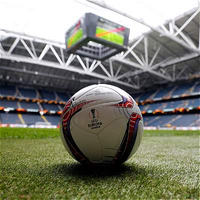 Confirmación final Europa League