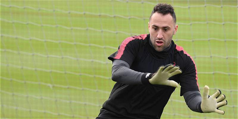 David Ospina reaparecería en Europa League con Arsenal