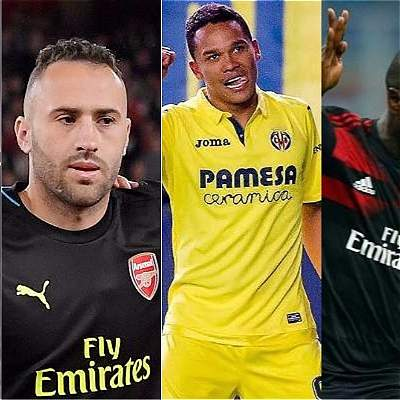 Dieciseisavos de Europa League