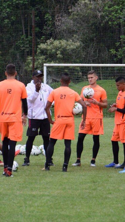 A buscar nuevo equipo, otra vez: los que salen de Once Caldas - FutbolRed