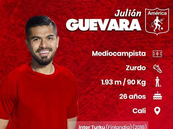 Julián Guevara