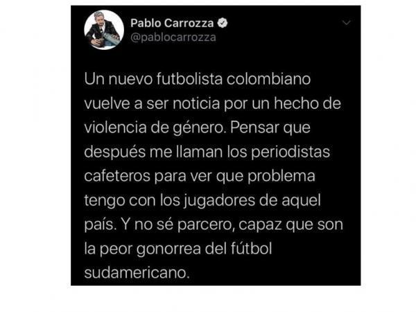 Pablo Carrozza