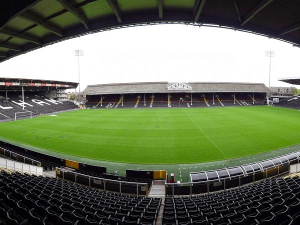 Craven Cottage 1
