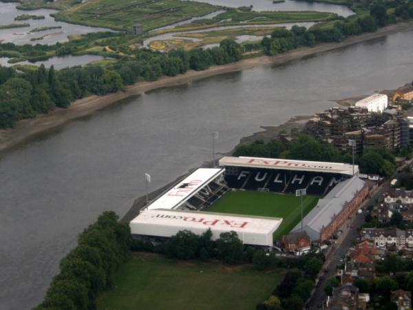 Craven Cottage 3
