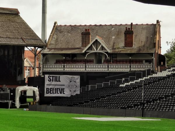 Craven Cottage 4