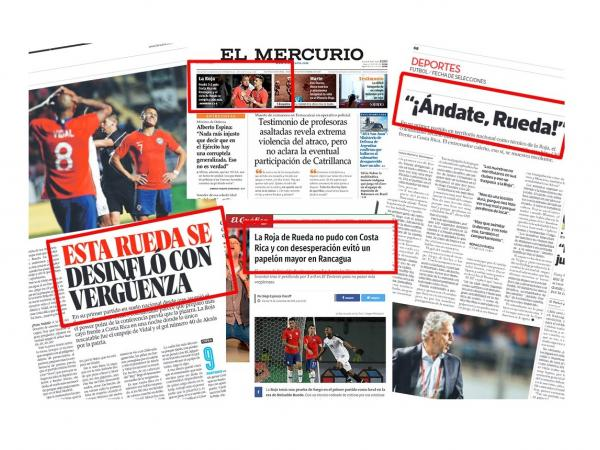 Chilean media
