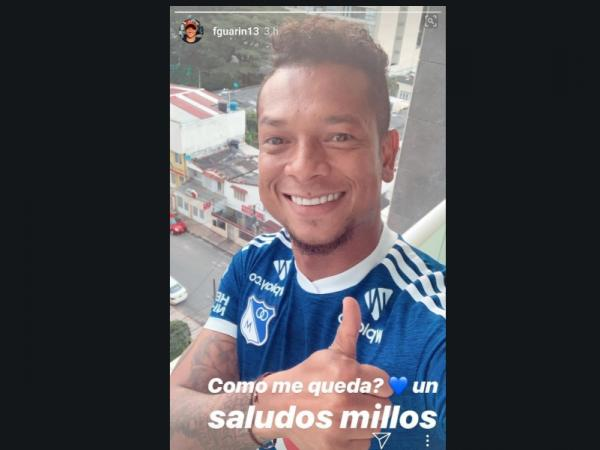 Freddy Guarín