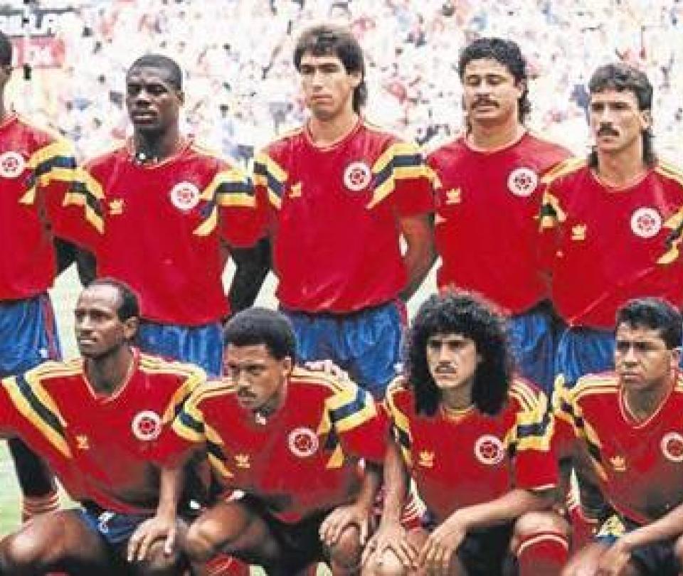 Colombia noticias hoy: hijo de Higuita con polémico mensaje sobre Atlético Nacional, Selección Colombia y Pablo Escobar | Curiosidades de fútbol 2