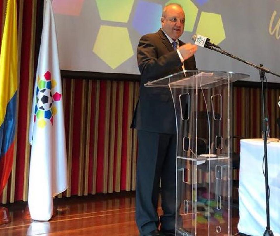 Fútbol colombiano hoy: Asamblea de Dimayor con temas polémicos por dinero | Futbol Colombiano | Liga BetPlay 1